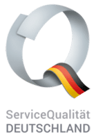 Service Qualität Deutschland