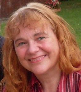 Christiane Franz | Redaktion