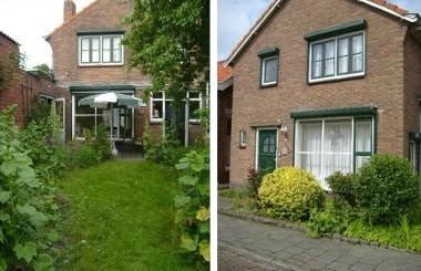 Ferienhaus in Flandern