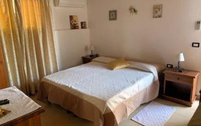 Agriturismo Montevecchio Doppelzimmer im Nebenhaus (1)