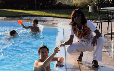 Agriturismo Montevecchio Pool (12)