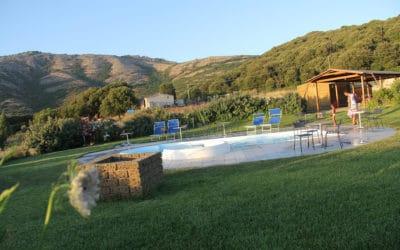 Agriturismo Montevecchio Pool (6)