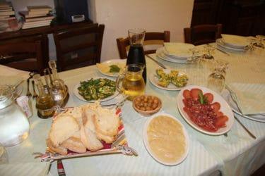 Agriturismo Montevecchio Restaurant (3)