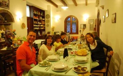 Agriturismo Montevecchio Restaurant (9)
