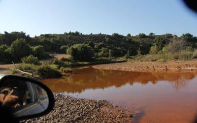 Bergbaugebiet Ingurtosu (1)
