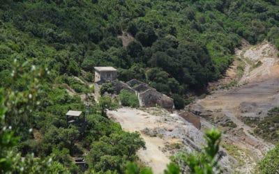 Bergbaugebiet Ingurtosu (5)