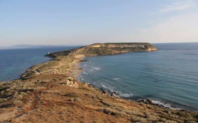 Halbinsel Sinis (5)