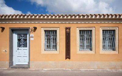 Hotel Sinis Fassade Haus 3 (1)