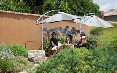 Hotel Sinis Garten Haus 2 (1)