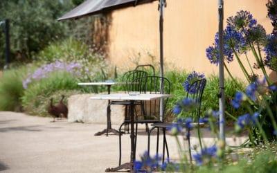 Hotel Sinis Garten Haus 2 (5)