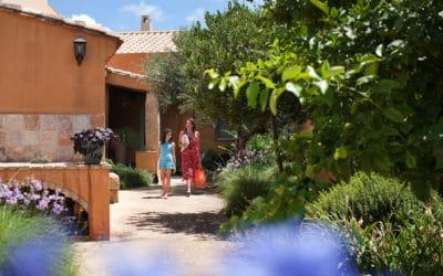 Hotel Sinis Garten Haus 2 (7)