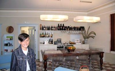 Hotel Sinis Reception Haus (2)