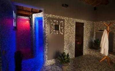 Sauna und Dampfbad Haus 1 (1)
