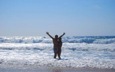 Strand Piscinas (2)