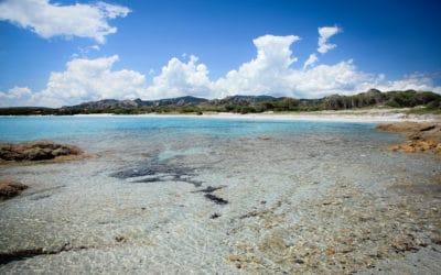 Bucht Cala Ginepro (Orosei)