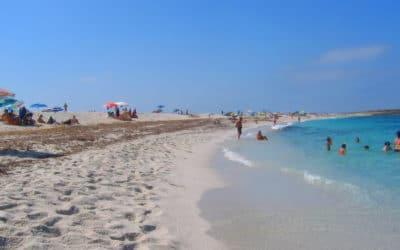 Strand Is Aruta (1)