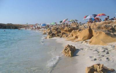 Strand Is Aruta (2)