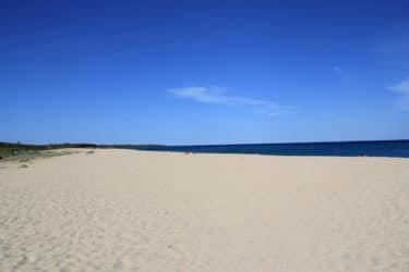 Strand in Marina di Orosei (3)