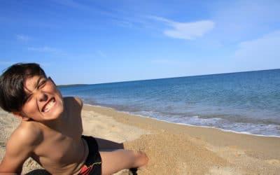 Strand in Marina di Orosei (5)