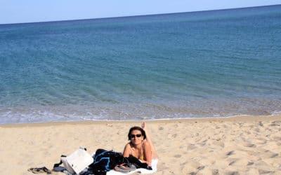 Strand in Marina di Orosei (6)