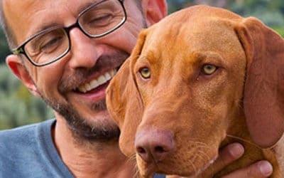 Urlaub mit Hund Sardinien